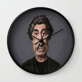 Celebrity Sunday ~ Al Pacino Wall Clock