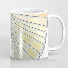 Paint Swatches Coffee Mug