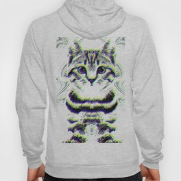 Profile Innocent Cat Hoody