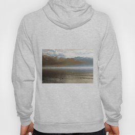 Yet another lake & mountain landscape   1 Hoody
