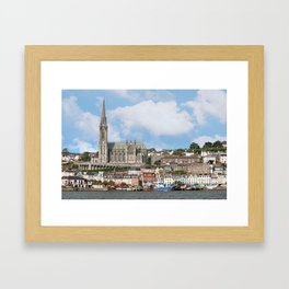 Ireland 38 Framed Art Print