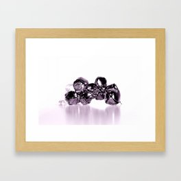 Bells Framed Art Print