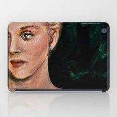 Sylvia iPad Case