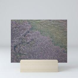 Water Currents Mini Art Print