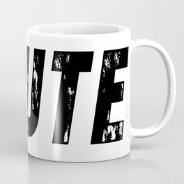 Haute - High Fashion Coffee Mug