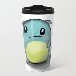 cuteness monster Travel Mug