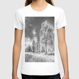 The Farm Of Dreams T-shirt