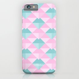 PINKLOVE iPhone Case