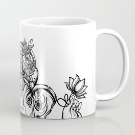 Lord Ganesha Coffee Mug