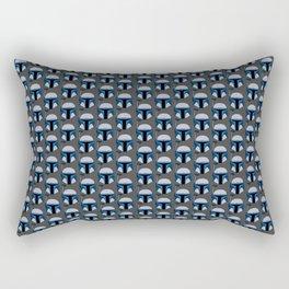 JF Bucket Rectangular Pillow