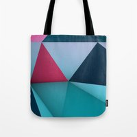 amelie Tote Bags featuring AMELIE by Taylor English