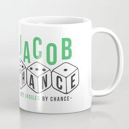 Jacob Chance Coffee Mug