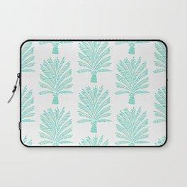 Palm Tree – Mint Palette Laptop Sleeve