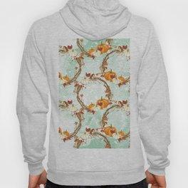 Autumn Pattern 09 Hoody