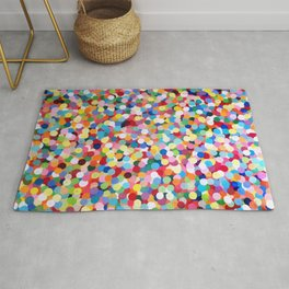 Summer Party Rug