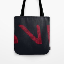 The World is Swimming in Wifi 2 Tote Bag