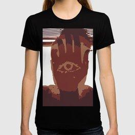 Hidden Truth T-shirt