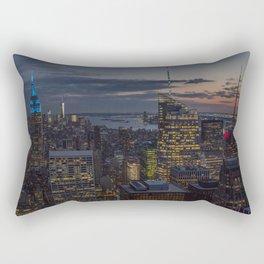 NYC 04 Rectangular Pillow