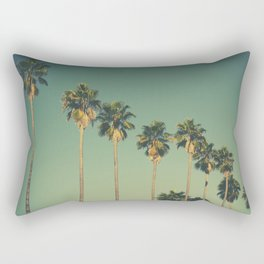 Hollywood Summer Rectangular Pillow