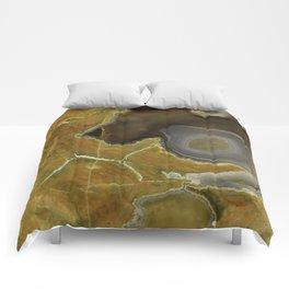 Stonedscape Three Comforters