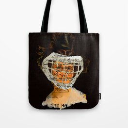 READY FOR THE GAME II Tote Bag