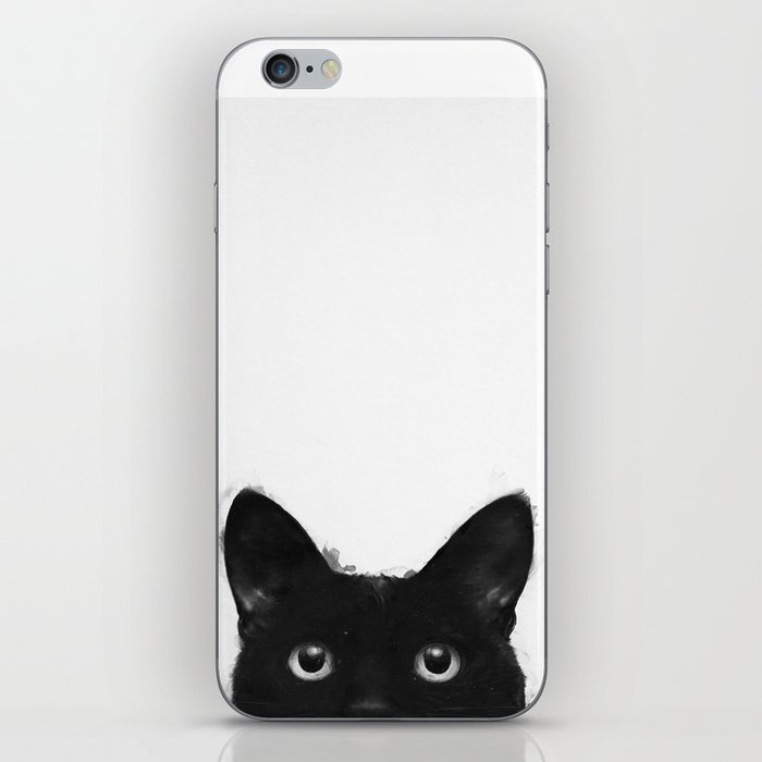 Are you awake yet? iPhone Skin