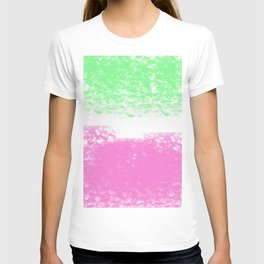 Abstract Spring Song T-shirt