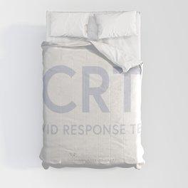 Crt Team Comforters