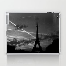 Parisian Sunset Laptop & iPad Skin