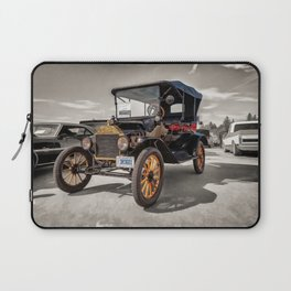 1916 Ford Model T Laptop Sleeve