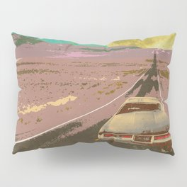 EVENING EXPLOSION II Pillow Sham