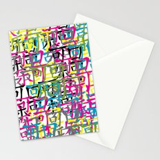 coca-cola Stationery Cards