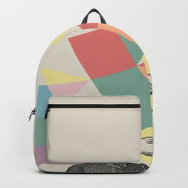 Join Hands Backpack
