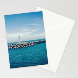 Zamami 3 Stationery Cards