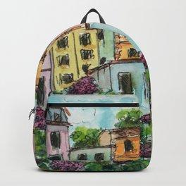 Viareggio Villas Backpack