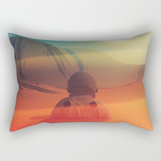 Sundazed Rectangular Pillow