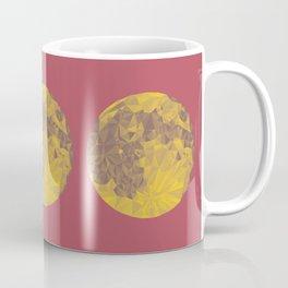 Chinese Mid-Autumn Festival Moon Cake Print Coffee Mug