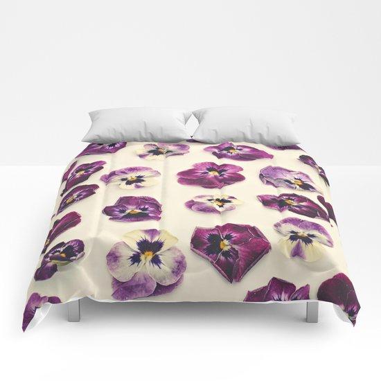 Violas  Comforters