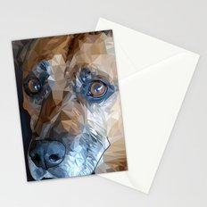 Mosley Dog Stationery Cards