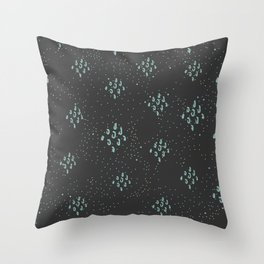 Doodly Throw Pillow