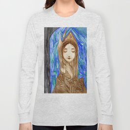 Our Lady Long Sleeve T-shirt