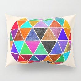 Geodesic 3 Pillow Sham