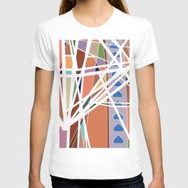 Amusement Park 01 T-shirt