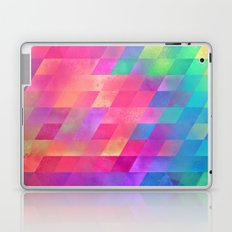 byde Laptop & iPad Skin
