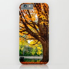 Many colors of fall Slim Case iPhone 6s