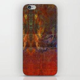 Zappa -r iPhone Skin