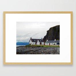 Easdale Framed Art Print