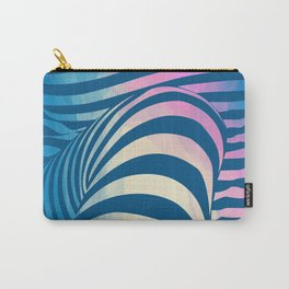 Shapes Of Things Carry-All Pouch