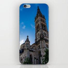 Stuttgart : Matthäuskirche iPhone Skin