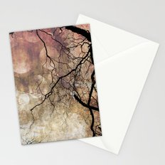 Branches and Texture New Stationery Cards